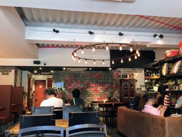 カジカフェ