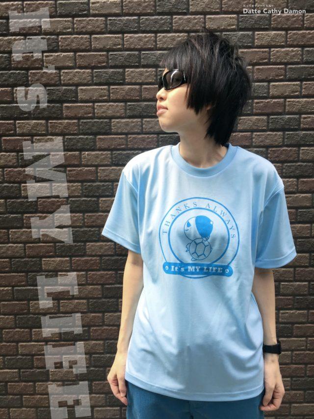 キャシー Tシャツ
