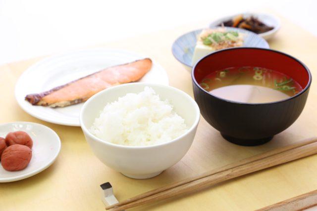 日常の食事からできる熱中症予防!