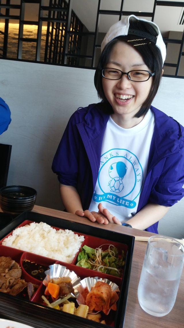 食道園 大阪上本町 焼肉ランチ