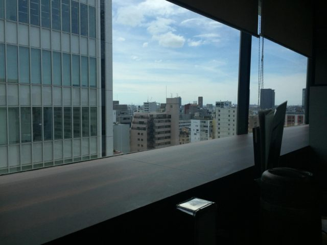 食道園 大阪上本町
