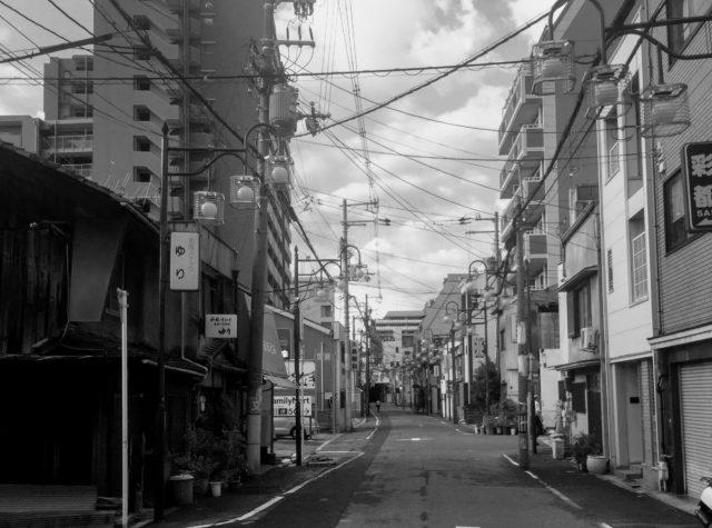 停電 大阪