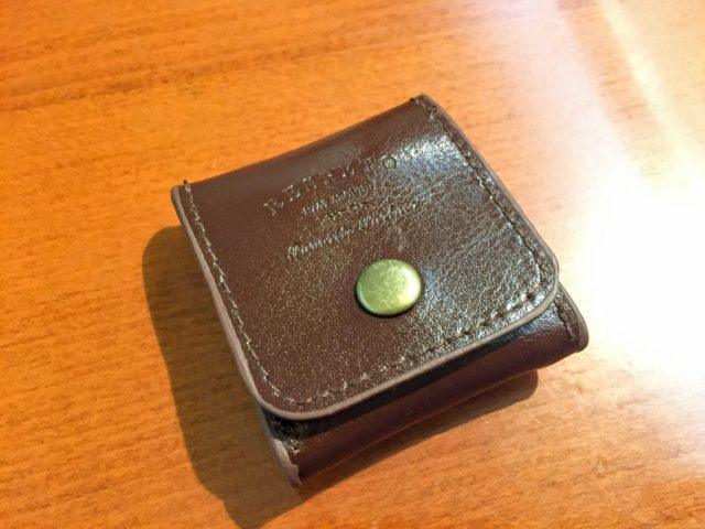 小銭入れ 小さい財布 皮