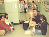 【Ur.Children】ユアチル新曲作成中「恋する力」