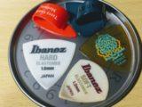 おすすめアコギピック5選!「ギターを弾くのが楽しくなるピック」