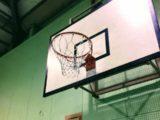 バスケットしてきました〜!バスケの神様の話。