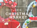 【USJ】クリエイティブなリースが可愛すぎる♡クリスマスマーケット2018