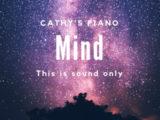 【Mind-ピアノソロ-】