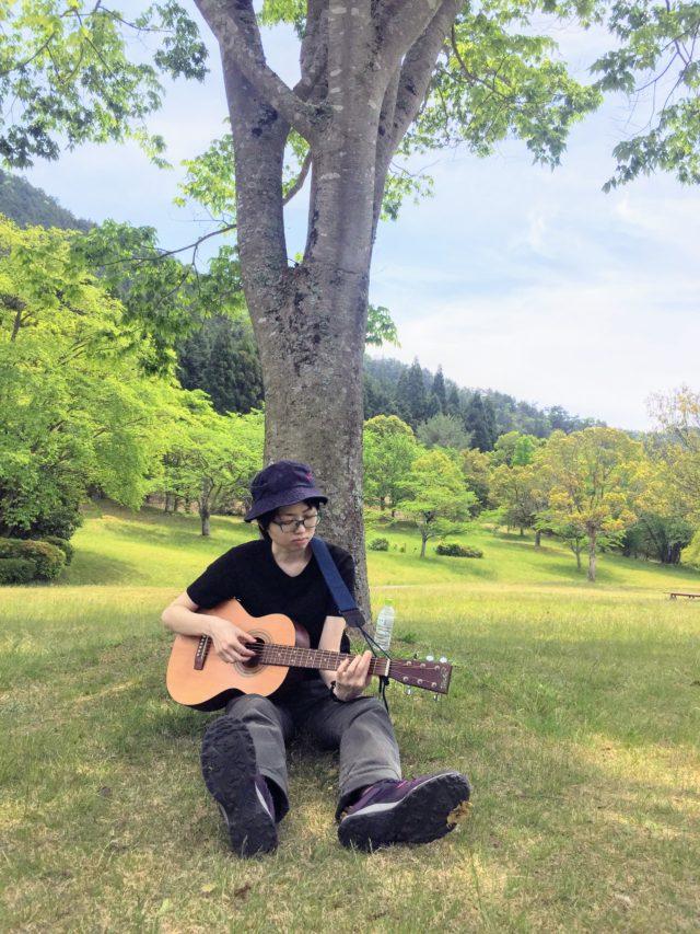 ギター キャシー