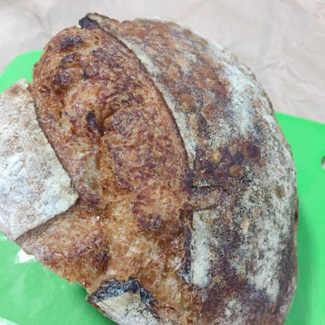 カンパーニュ パン