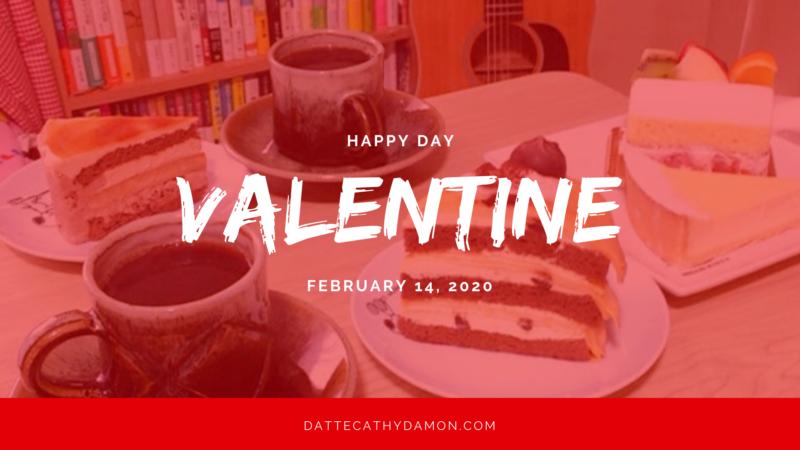 バレンタイン 2020