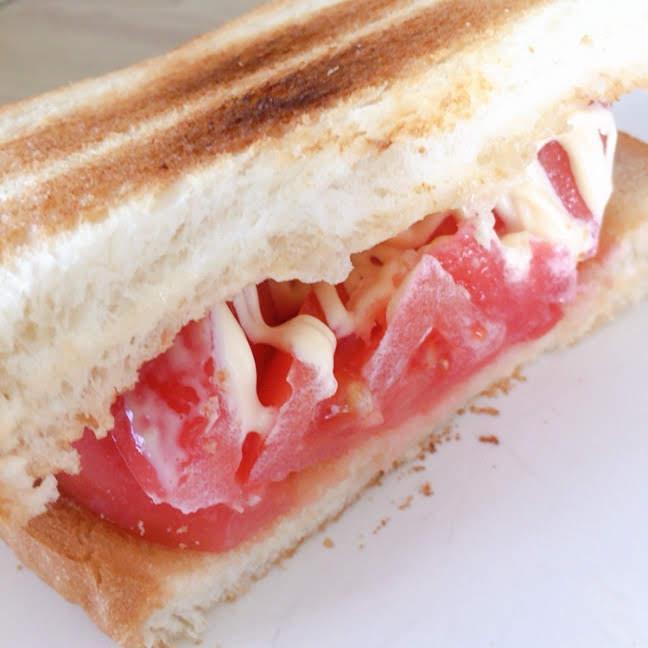 トマトサンド サンドイッチ