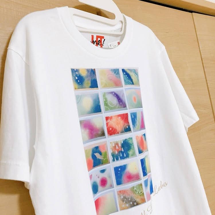 セルフLoveラボTシャツ