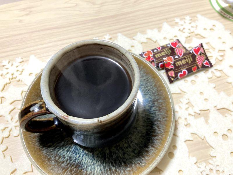 タリーズ ロマンスロースト コーヒー豆