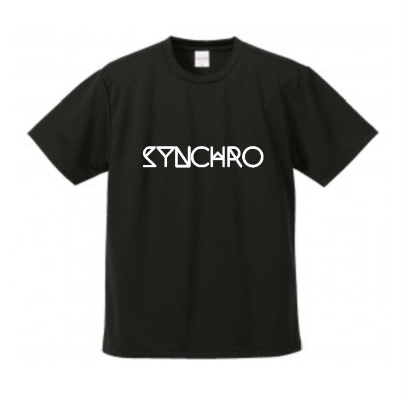 SYNCHRO Tシャツ